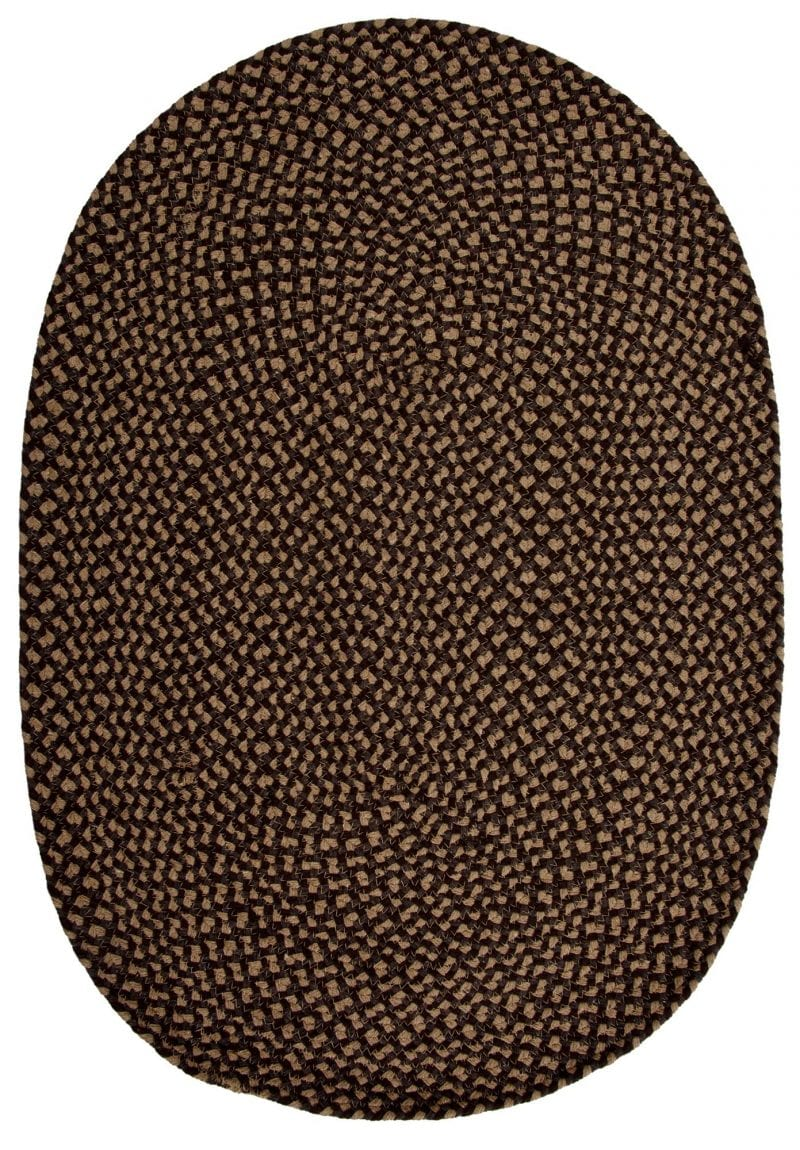 Southfield Eco Cotton Braided Rug