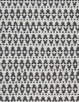 Ashley Rug Light / Dark Grey Detail Shot