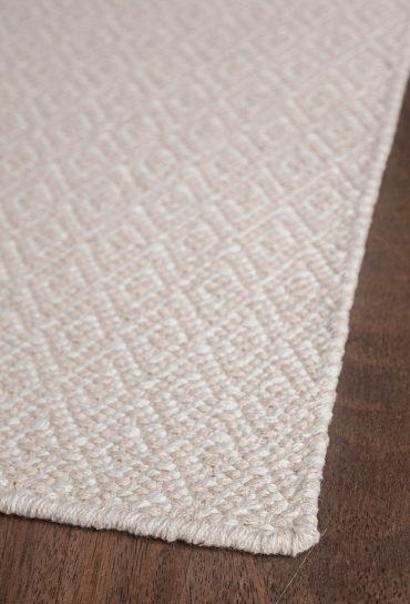 Shelbourne eco cotton rug – natural_white_060