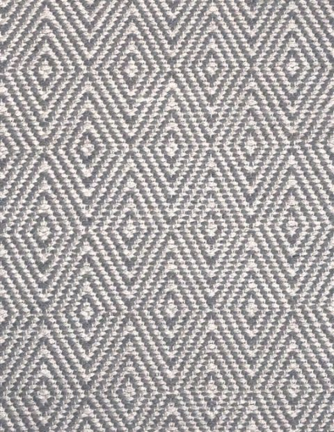 ashford eco cotton rug--grey-white [74P] thumb (zoomed)