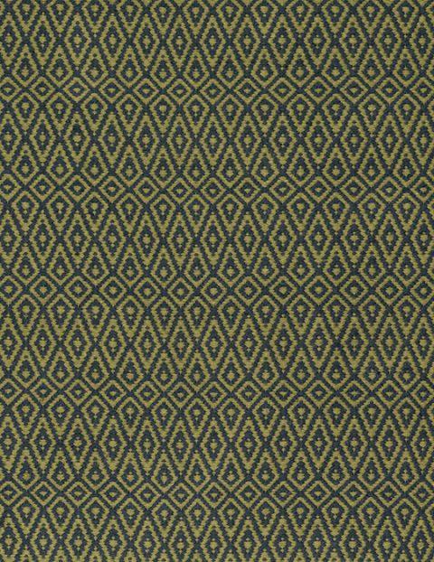 hope blue-green flatweave eco cotton [412P] thumb