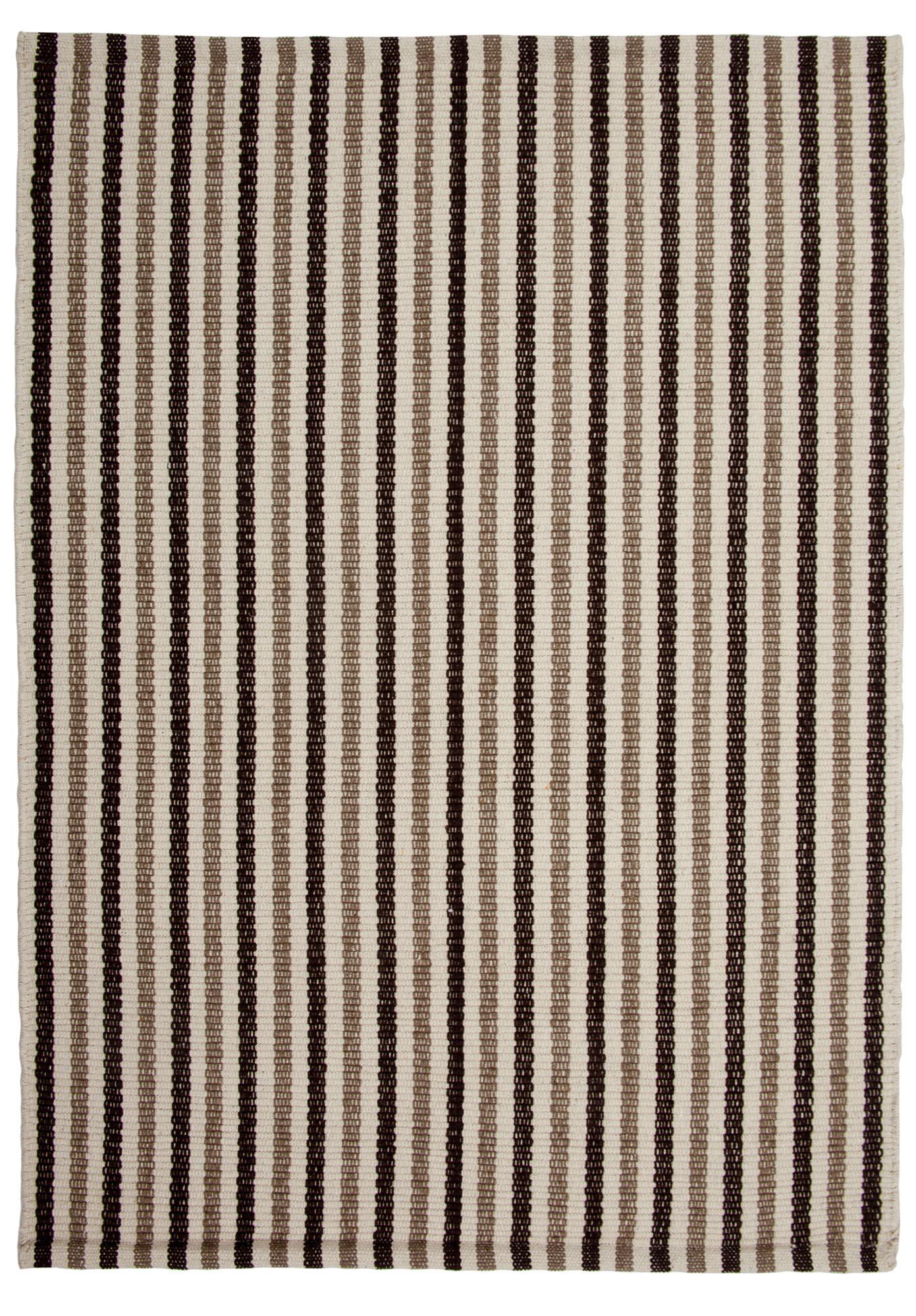 Otis Stripe Eco Cotton Rug Hook Amp Loom