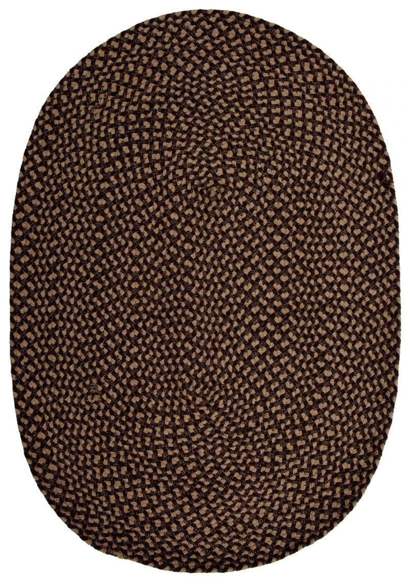 southfield eco cotton braided rug - hook & loom