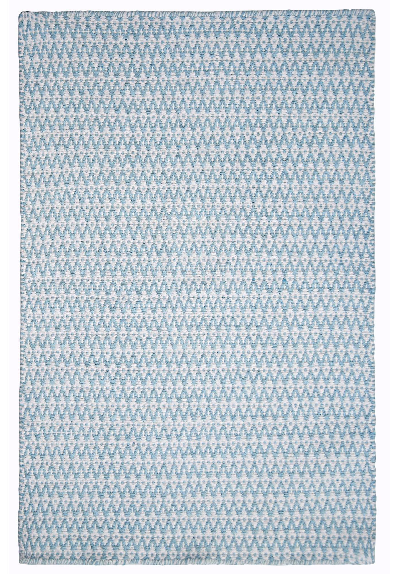 rugs starfish indoor matira p outdoor blue rectangle rug