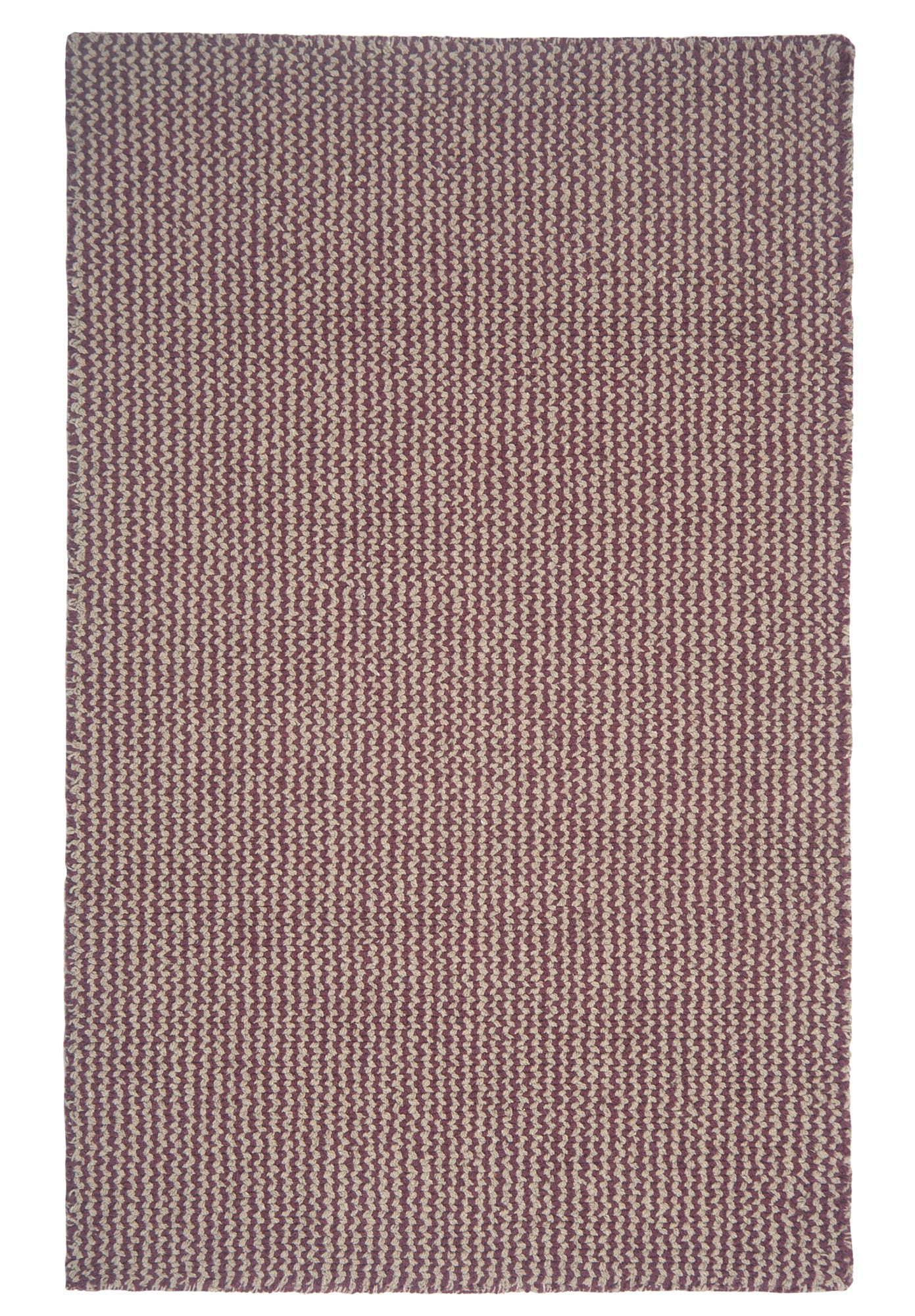 Crossweave Taupe Red Eco Cotton Loom Hooked Rug Hook Amp Loom