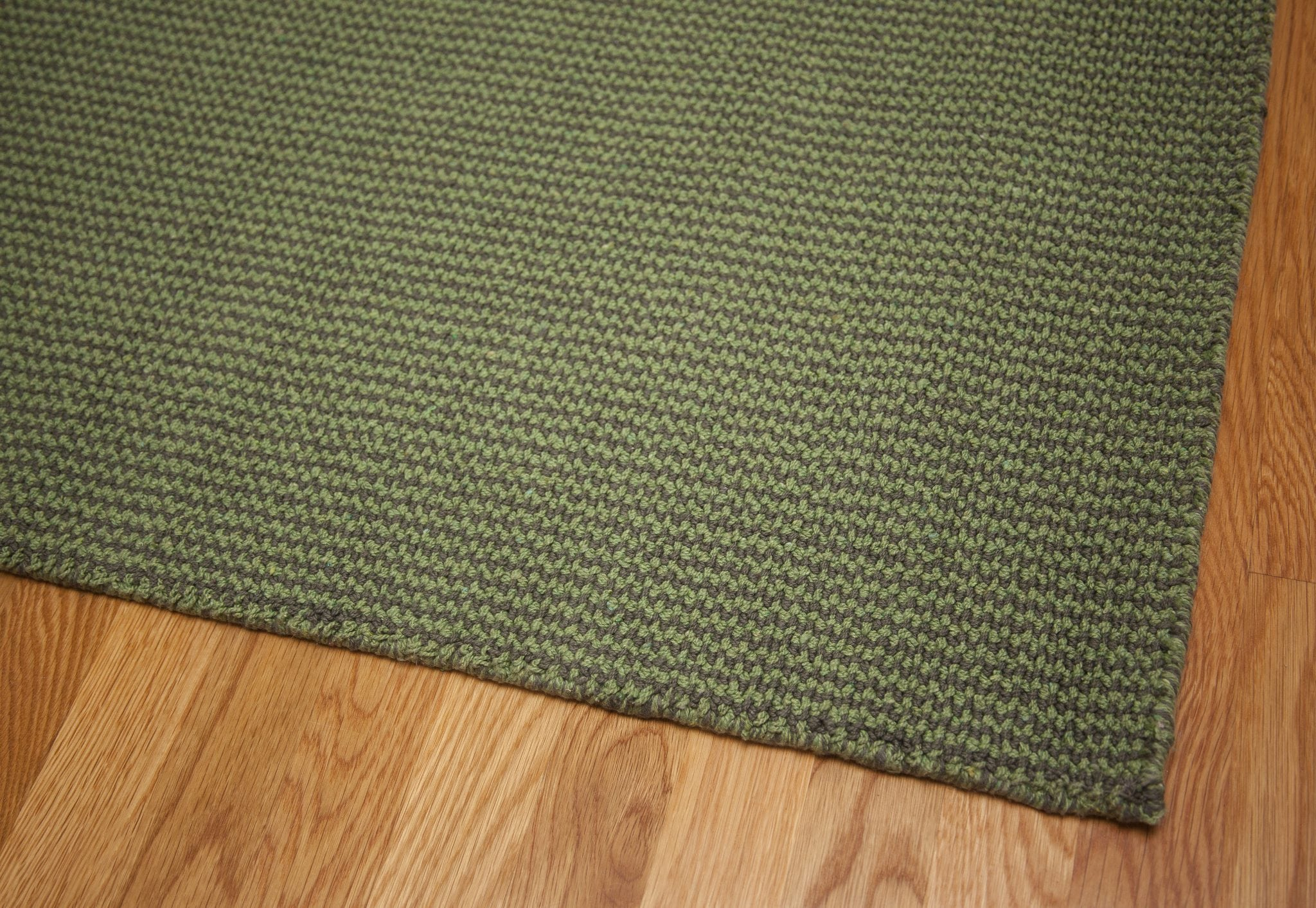 Crossweave Green Eco Cotton Loom Hooked Rug Hook Amp Loom