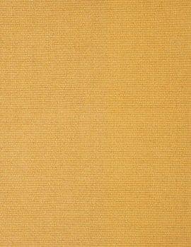 Solid Yellow Flatweave Eco Cotton Rug - 8' x 10'