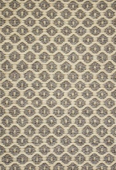 Perth Taupe Grey Natural Wool Woven Rug Hook Amp Loom