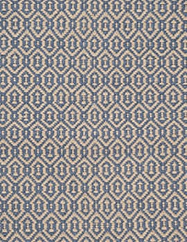 Blue Patterned Rugs Home Ideas