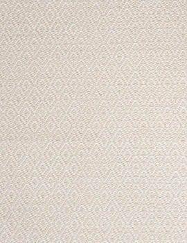 Shelbourne Eco Cotton Rug Natural White Hook Amp Loom