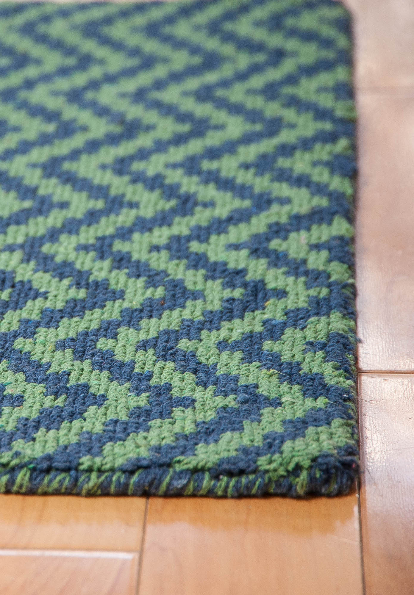 Blue And Green Rug Home Decor